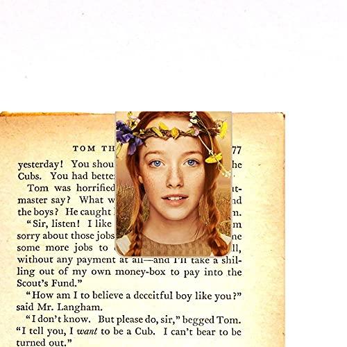 Marcador de Página Magnético - Anne de Green Gables