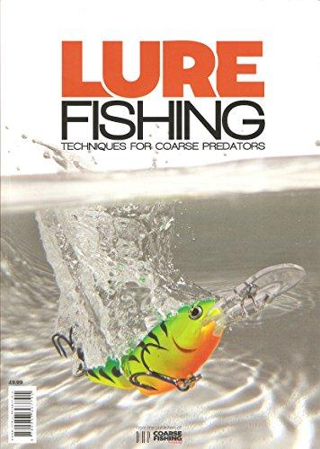 Lure Fishing: Techniques for Coarse Predators