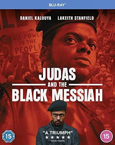 Judas and the Black Messiah [Blu-ray] [2021] [Region Free]