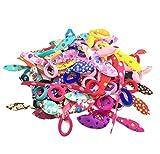 Zoom IMG-1 leisial graziosi elastici colorati con