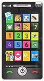 Kidz Delight- Disney Smartphone de Aprendizaje, Miscelanea (CEFA Toys 00413)