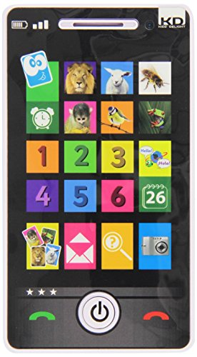 Kidz Delight- Disney Smartphone de...
