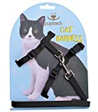 PUPTECK Adjustable Cat Lead Harness
