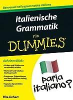 Italienische Grammatik Fur Dummies (German Edition) by Unknown(2013-12)