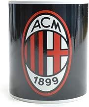 AC Milan Fade Design Boxed Mug