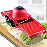 Best Quality - Shredders & Slicers - in 1 multifunction cutter carrot vegetable potatoes salad radish slicer peeler grater cooking cutter kitchen tool accessories - by Stephanie - 1 PCs