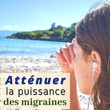 Atténuer la puissance des migraines - Libérez l'endorphine, fréquence antimigraine et mal de tête