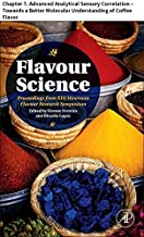 Flavour Science: Chapter 7. Advanced Analytical Sensory Correlation – Towards a Better Molecular Understanding of Coffee Flavor