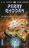 Perry Rhodan n°363 - Au royaume des quatre-soleils