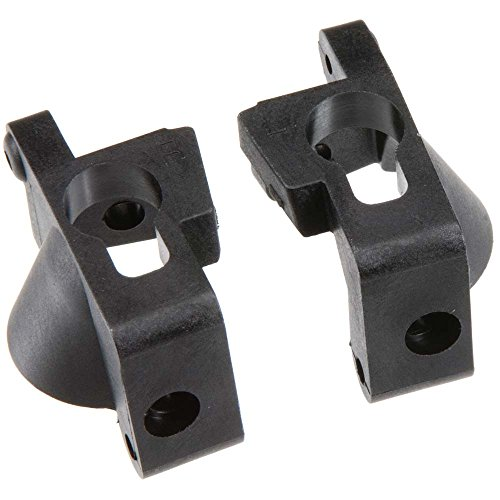 HPI RACING Front Hub Carriers (10Degrees)