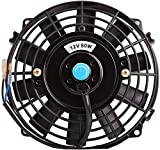 Solar Powered Attic Exhaust Fan House Ventilated Garage or RV and Protects Against Moisture...