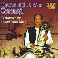The Art of the Indian Sarangi