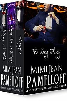 Boxed Set: The King Trilogy by [Mimi Jean Pamfiloff]