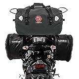 Alforjas Set para Moto Guzzi V7 II Stone/Stornello CX80 Bolsa Trasera
