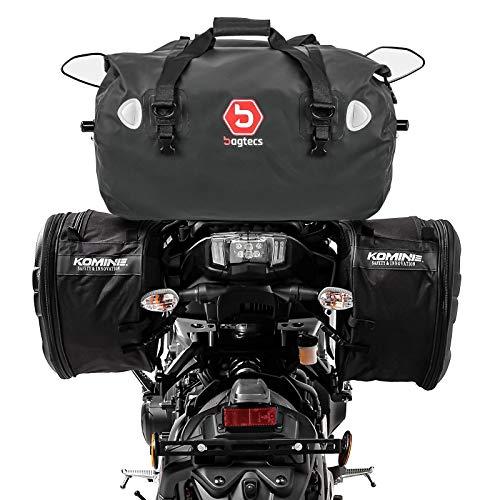 Borse laterali set per Ducati Hypermotard 950/939 / SP CX80 posteriore