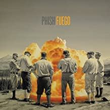 Best phish fuego songs Reviews
