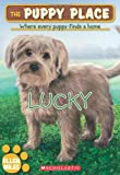 Lucky (The Puppy Place #15)