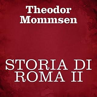 Storia di Roma 2 copertina