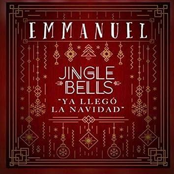 Jingle Bells (Ya Llegó La Navidad)