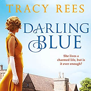 Darling Blue                   De :                                                                                                                                 Tracy Rees                               Lu par :                                                                                                                                 Jasmine Blackborow                      Durée : 14 h et 20 min     Pas de notations     Global 0,0