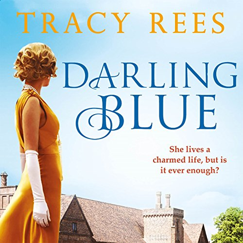 Darling Blue cover art