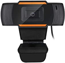Adesso CyberTrack H2 CyberTrack H2 Desktop 480p USB Webcam with Built-in Microphone