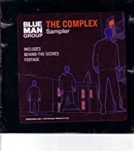Complex Sampler (Cd Single W/enhanced Behind the Scenes Footage)