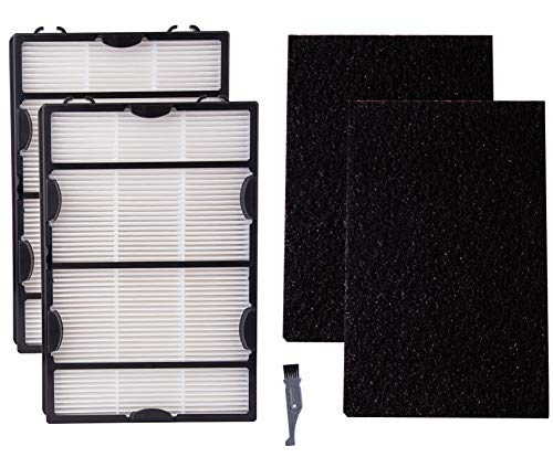 I clean Replacement Holmes HAPF600 B Filter, Fit with Holmes HEPA Air Filter,Part # HAPF600, HAPF600D, HAPF600D-U2
