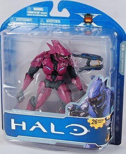 barato y de alta calidad Halo Halo Halo McFarlane Toys Anniversary Series 1 ADVANCE Exclusive Action Figure MAROON Elite Combat by McFarlane Toys  muchas concesiones