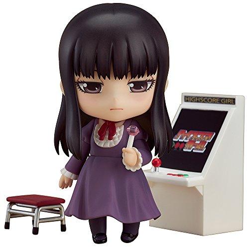 High Score Girl Oono Akira Nendoroid Figura De Acción