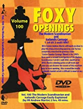 FOXY OPENINGS - VOLUME 100 - The Modern Scandinavian & Icelandic Carnage