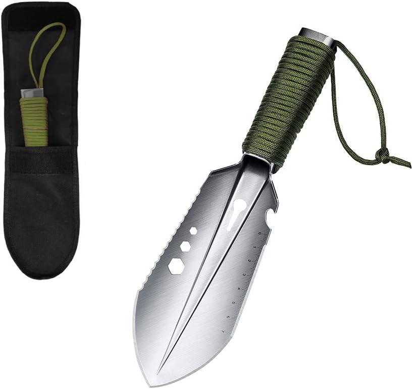 Gardening Trowel Gardener's Supply Lifetime Shovel Shipping included Be super welcome Mini Ultralig