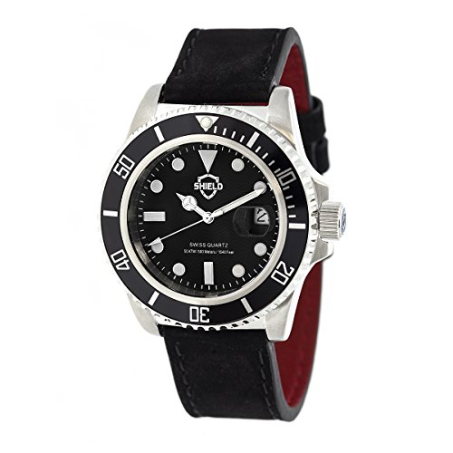 Shield Women's SLDSH0804 Cousteau Pro-Diver...