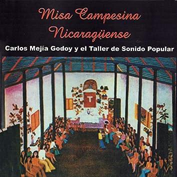 Misa Campesina Nicaraguense