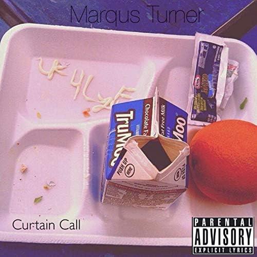 Marqus Turner