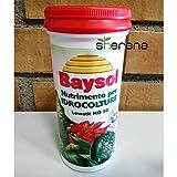Speciale per idrocolture Nutre 3-4 mesi 20-30 ml per ogni 50 cm di pianta confezione da 120 gr