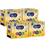 Enfamil NeuroPro Ready to Feed Baby Formula Milk, 2 Fluid Ounce Nursette - MFGM, Omega 3 DHA, Probiotics, Iron & Immune Support, 24 count (Package May Vary)