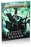 Games Workshop Battletome Legions of Nagash Warhammer Age of Sigmar (HB)
