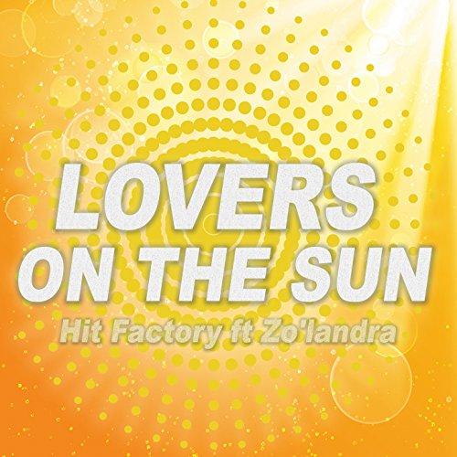 Lovers on the Sun (Karaoke Instrumental Edit Originally Performed by David Guetta feat. Sam Martin)