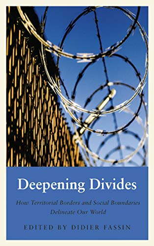 Deepening Divides: How Physical Borders and Social Boundaries Delineate Our World