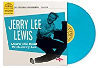 Down the Road With Jerry Lee [12 inch Analog]