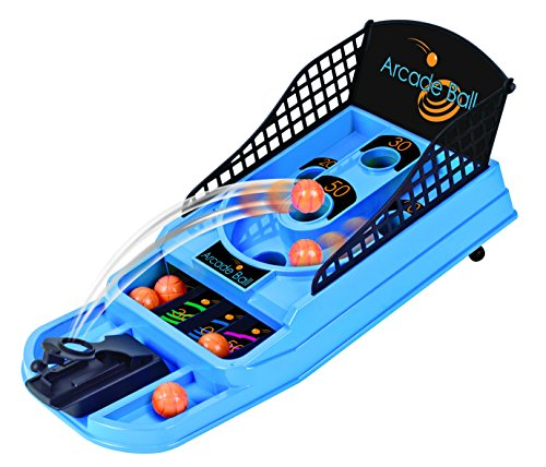 Westminster Arcade Ball Mini Shoot & Score Game