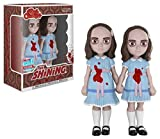 Funko 32737 Rock Candy: The Shining: The Grady Twins