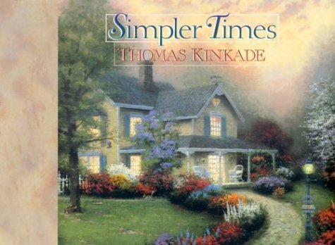 Simpler Times by Anne Christian Buc…