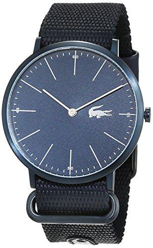 Lacoste - Reloj de pulsera para hombre - 2010874