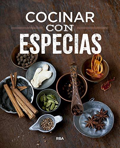 Cocinar con especias (PRÁCTICA)