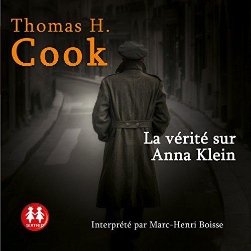 La vérité sur Anna Klein cover art