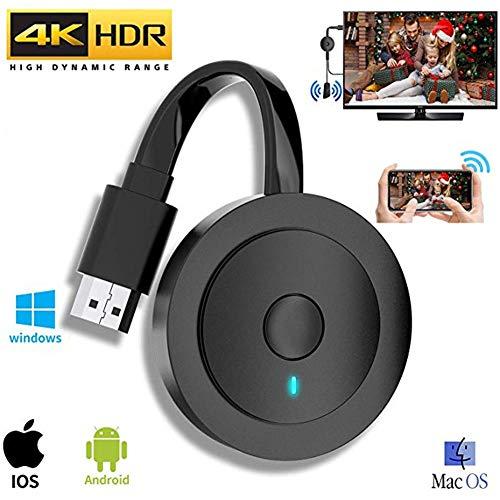 XIWAN Dongle Adaptador inalámbrico HDMI 5G / 24.G