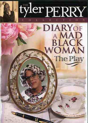 Online limited product San Jose Mall Diary of a Mad Black The Play Woman: