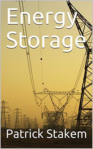 Energy Storage (English Edition)